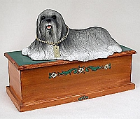 Lhasa Apso Gray My Dog Special Edition