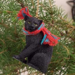 Panther Original Ornament